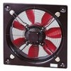 Ventilateur axial 400V