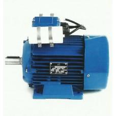 Engine 0.12 kW 230V B3/1500/63