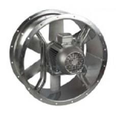 THGT4-450-6/-0,55 Axial Fan 4 poles