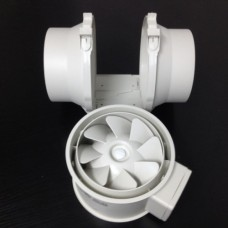 150 Axial Fan for round ducts