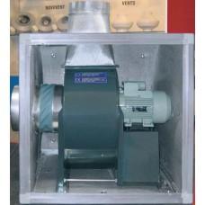 Fan BOX HP200 1450rpm 0.37kW 230V
