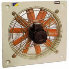 HC-35-4T/H Axial wall fan