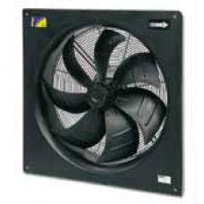 HCRE-50-4T Axial wall fan