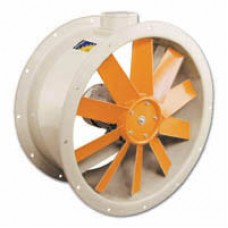 HCT-45-4M-0.5 Axial wall fan