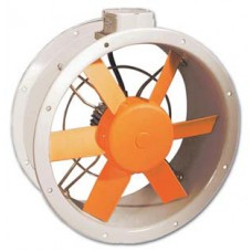 HEPT-40-4M/H Axial wall fan