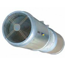 THT/IMP-C-UNI-31-2/4T Axial fan for smoke evacuation