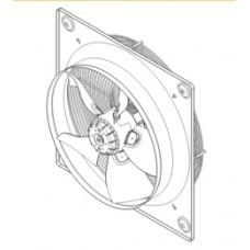 Axial Fan HXTR/4-315