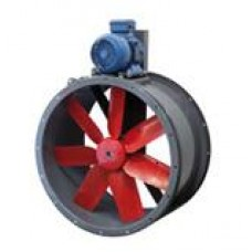 TTT 4 - 450 N/H Fan