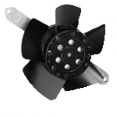Compact Axial Fan type 4650TA