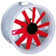 Axial Fan for AXITUB 4-450 T45