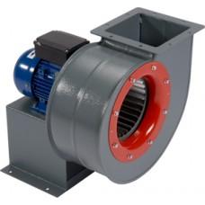 Centrifugal mono-aspirant fan MB404/6P B3 LG270