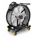 Portable fan EC