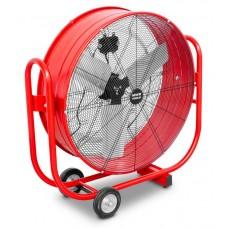 Ventilateur mobile Ø 750 mm
