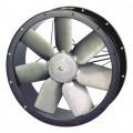 Ventilateurs axiaux cylindriques TCB (20)