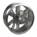 Ventilateur 400° C 2 pôles type THGT (5)
