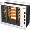 Batterie de chauffage électrique RVE (7)