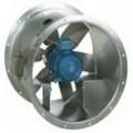Ventilateur axial à conduit rond TGT (2)