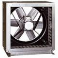 Ventilateur 400° C 4 pôles type CHGT (16)