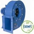 Ventilateur centrifuge MBZM P / R