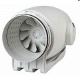 Ventilateur pour conduits ronds SILENT