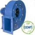 Ventilateur pour particules