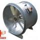 Ventilateur axial 400°C 2h
