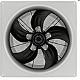 Ventilateur Axial EC