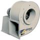 Ventilateur centrifuge 400V