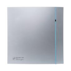 SILENT-100 CHZ SILVER DESIGN - 3C