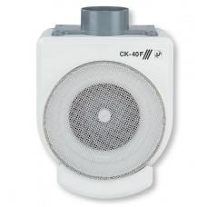 CK-40 F Ventilateur de cuisine