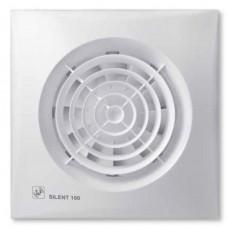 SILENT-100 CDZ bathroom ventilator