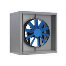 BOX HB 45 M4 1/2 Axial Fan box acoustic